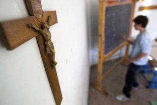¿Clase de religión o de cultura religiosa?
