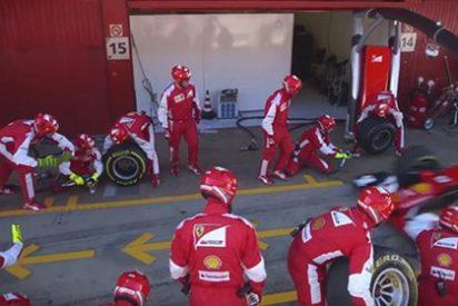 ¿Te gustaría acudir a los pretest del GP de Barcelona de Fórmula 1? El Banco Santander te lleva