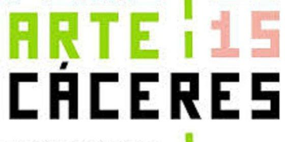 Récord de participación y visitas en el fin de semana de Foro Arte Cáceres 15