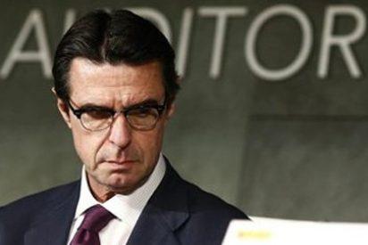"""José Manuel Soria: """"No tengo constancia de que el Ibex 35 respalde a Albert Rivera y Ciudadanos"""""""
