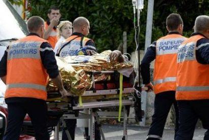 El chófer del autobús donde han muerto 43 personas viajaba con su hijo de 3 años