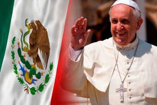 Francisco podría ir a Chiapas, Ciudad Juárez, Michoacán y Guadalupe durante su gira a México