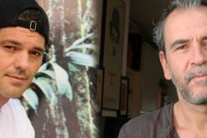 """Frank Cuesta pone firmes a Willy Toledo: """"No tienes los huevos de cagarte en el Corán"""""""