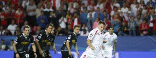Podría volver con la selección gracias a su gran temporada con el Sevilla