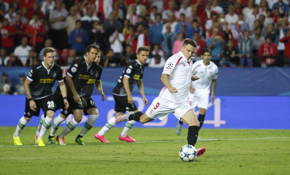 Asegura haber recibido ofertas para abandonar el Sevilla