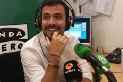 "Alberto Garzón, a Pablo Iglesias: ""Yo no soy un futbolista con mánager y cláusula de rescisión"""