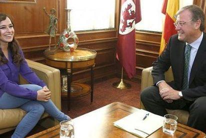 Ciudadanos no apoyará los presupuestos en León