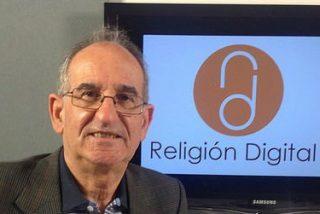 """Álvaro Ginel: """"La catequesis no es de los catequistas, ni del párroco, es una cuestión de toda la comunidad cristiana"""""""