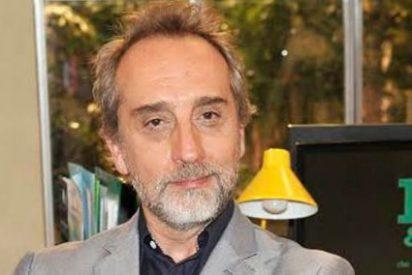 """El ataque de Gonzalo de Castro (B&b) contra Telecinco: """"¡Me da rabia y coraje!"""""""