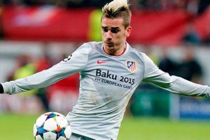 El Arsenal prepará 'un ofertón' para llevárselo del Atlético de Madrid