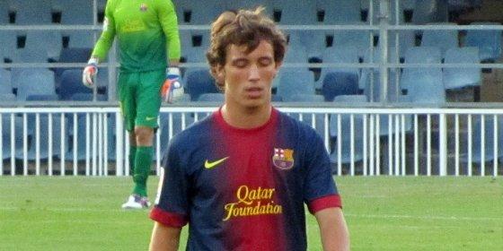 El Barcelona ofreció a uno de sus jugadores al Levante