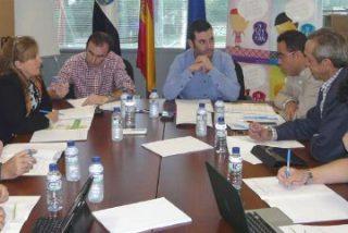 Los estudiantes de la Universidad de Extremadura podrían pagar las tasas universitarias en diez plazos