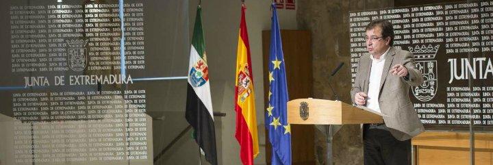 Extremadura destina 5 millones para garantizar el acceso a suministros mínimos vitales