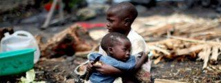 Unos 8.500 niños mueren al día por desnutrición y 160 millones sufren raquitismo