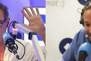 """Carlos Herrera ajusticia a Pablo Iglesias: """"No llega al grado de imbecilidad de Justin Bieber, pero..."""""""