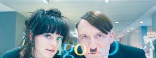 ¿Quieres ver cuál es la reacción de los alemanes ante el 'regreso' de Hitler?