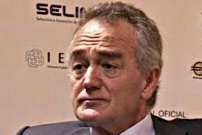 Antonio María Pradera Jauregui: Cie Automotive gana 98 millones hasta septiembre de 2015
