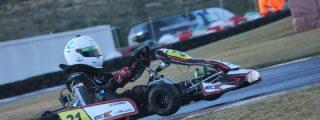 Resultados del I Karting Talavera Dontyre