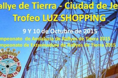 El I Rallye de Tierra Ciudad de Jerez decidirá el ganador del regional