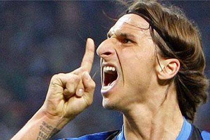 """Ibrahimovic: """"Sabemos lo que hay que hacer para ganar a Cristiano y los del Real Madrid"""""""