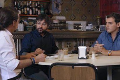Évole se convierte con más de 5 millones de espectadores en el verdadero ganador del debate