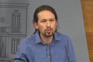 """Luis Ventoso apuntilla al narcisista Pablo Iglesias: """"Machado arrugaría la nariz ante un ególatra más bien cargante"""""""