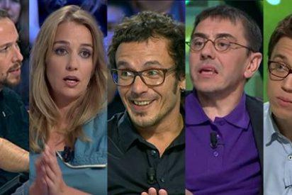 El Día de los Podemitas