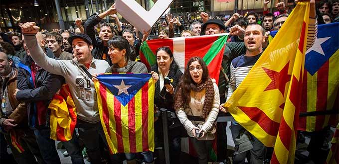 """El CGPJ ampara a los jueces catalanes ante el """"intolerable"""" ataque a su independencia"""