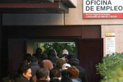 El segundo país de la UE con más paro entre los adultos con estudios: España
