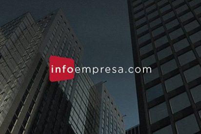 Infoempresa.com lanza el primer informe de riesgo crediticio en infografía