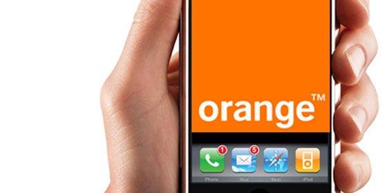 Orange ofrece su servicio 4G a clientes de prepago