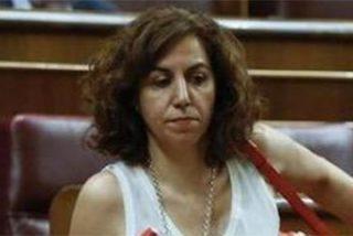 """La Razón machaca a Irene Lozano: """"Su pase al PSOE representa la peor cara del oportunismo político"""""""