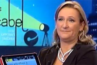 """Isabel Durán masacra a El País por su editorial contra Rajoy: """"Es un verdadero desbarre"""""""