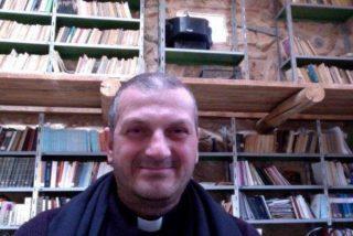 Liberado en Siria el Padre Mourad