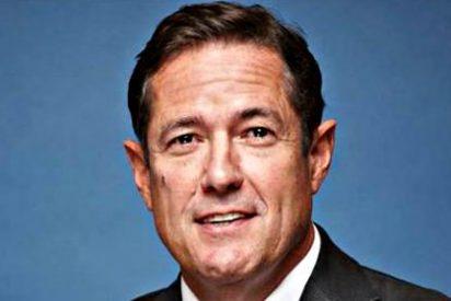 James Staley: Barclays le nombra nuevo consejero delegado