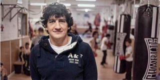 El ' desconocido' boxeador Jero García, toma el relevo de Pedro Gacía Aguado