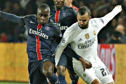 El Real Madrid cuaja un buen partido pero sólo empata a cero con el PSG en París