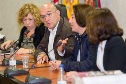 150 nuevos alcaldes y concejales participan en una jornada formativa organizada por la Diputación de Valladolid