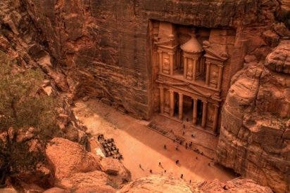 Jordania: en la encrucijada de la historia