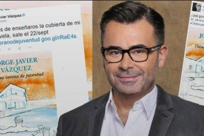 "Jorge Javier Vázquez: ""me siento mayor, feo y gordo"""