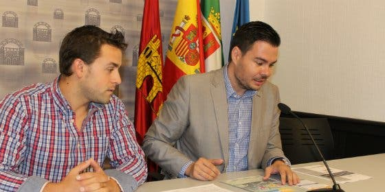 Una carrera popular para la familia en Mérida, entre las actividades del Trocathlon