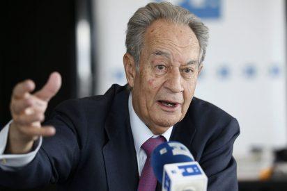 Villar Mir adquiere 3,2 millones de acciones de OHL y vende a Tyrus más derechos de suscripción preferente