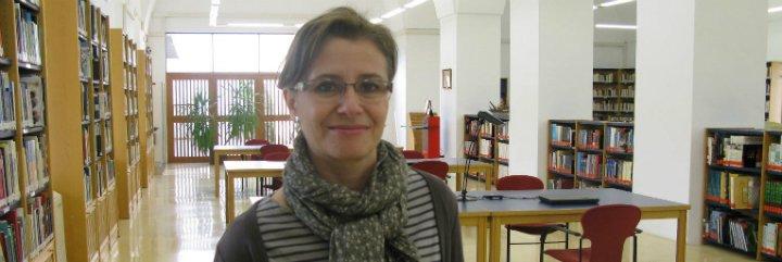 Julia Inés Pérez González se incorpora como nueva directora de la Biblioteca de Extremadura