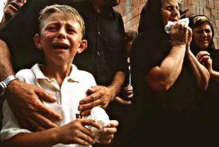 REPORTERO DE GUERRA: Crimen sin castigo (XXVI)