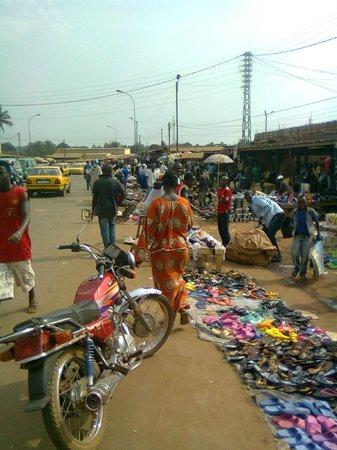 Reconciliación en Centroáfrica