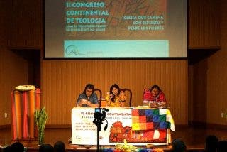 Laicos y laicas, protagonistas del quehacer teológico latinoamericano