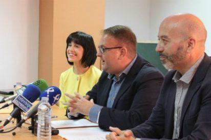 Lanzaderas de Extremadura recopilan en un encuentro en Mérida las estrategias para llegar al empresariado