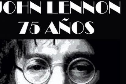 El Colectivo Manuel J. Peláez de Zafra organiza una mesa redonda sobre John Lennon