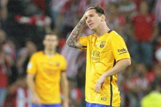 Desvelan contactos el entorno de Messi con estos equipos