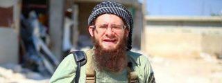 El repelente hijo del director de cine en Hollywood es la nueva cara de Al Qaeda